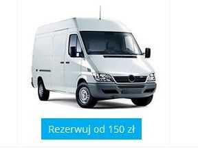 wypożyczalnia samochodów dostawczych gdańsk