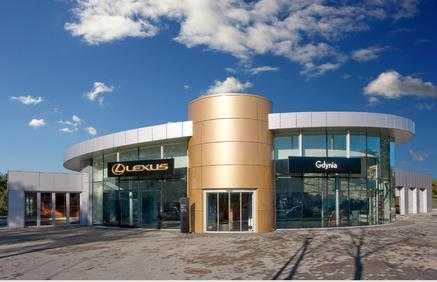 Lexus Gdynia