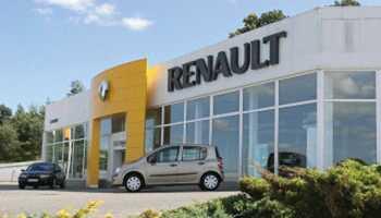 Renault, Dacia, Gdańsk Gdynia Zdunek