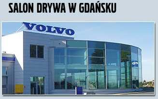 Volvo, Gdańsk, Gdynia Drywa Sp. z. o.o.