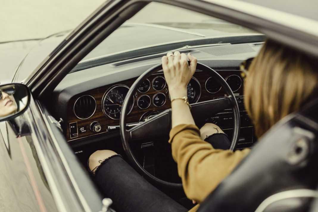 kobiety za kierownicą lepsze od mezczyzn 4