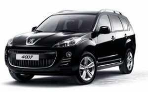 Peugeot, Gdynia JD Kulej