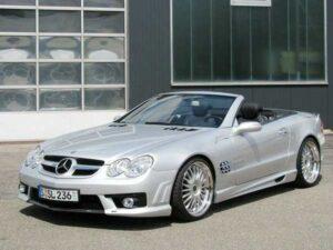 Mercedes, Gdańsk Witman Sp. z. o.o.